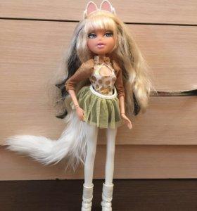 Кукла Bratz девушка-кошка