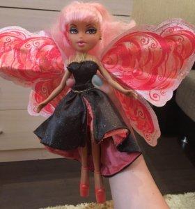 Кукла bratz фея(маскарад)