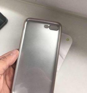 Чехол на iPhone 8 Plus / 7 plus