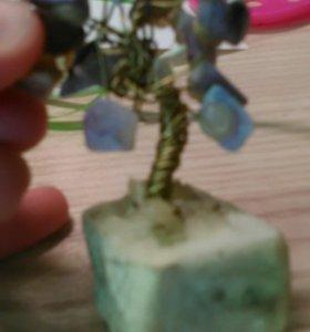 Дерево декор