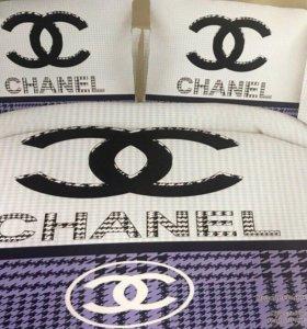 Постельное белье Chanel Fendi Givenchy