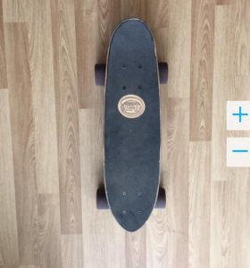 Скейтборд BEETLE