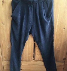 Шёлковые штаны Toupy Франция