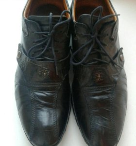 FABI (оригинал) туфли