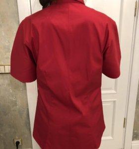 Блуза- рубашка