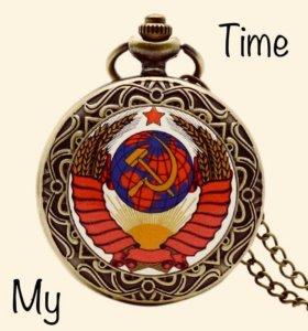 Время в Кормане