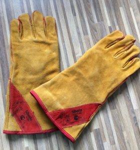 Перчатки рабочие новые