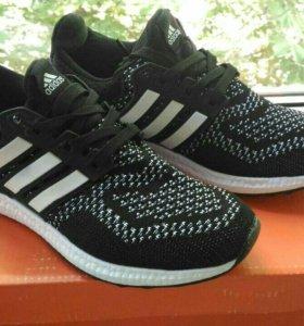 Кроссовки Adidas 35,37,38размер
