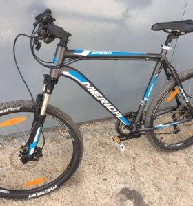 Велосипед горный Merida новый
