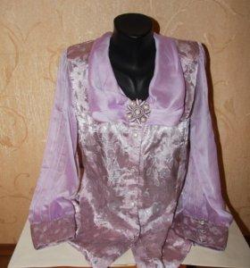Новая польская блузка
