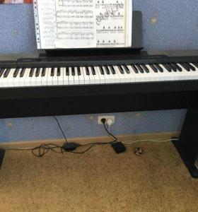 Фортепиано электрическое