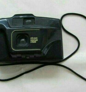 Фотоаппарат плёночный SUNPET