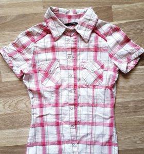 Рубашка Vero Moda