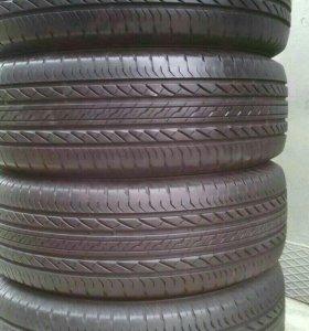 Летняя резина 265/70/R16 Bridgestone Dueler H/L