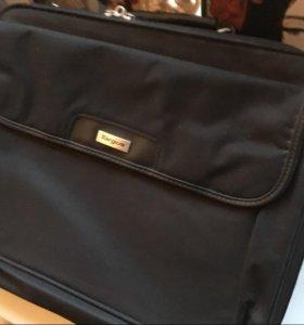 Чехол для ноутбука сумка