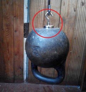 Поисковый магнит сила на отрыв 68 и 80 кг