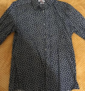 Рубашка Zola мужская (приталеная)