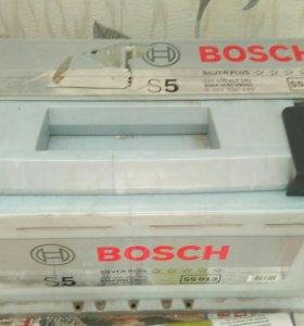 Аккумулятор Bosch S5-100Ah