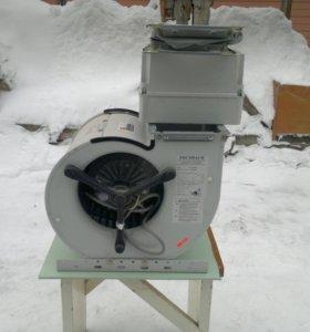 Вентилятор ФИШБАХ