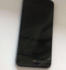 Айфон 6, на 32 Гб