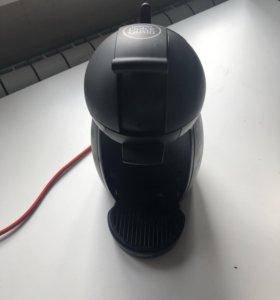 Кофемашинк nescafe