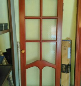 Дверь деревянная