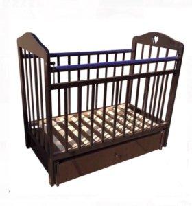 Детские кроватки от производителя