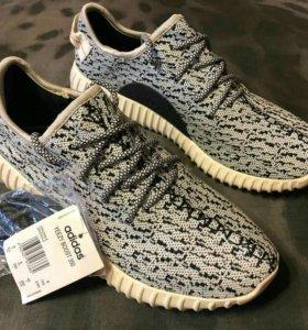 Кроссовки мужские новые Adidas