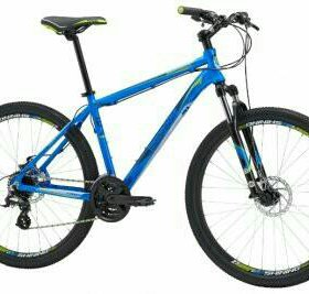 Mongoose Switchback Comp XL