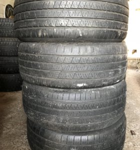 235/55 r17 continental cross contact LX sport