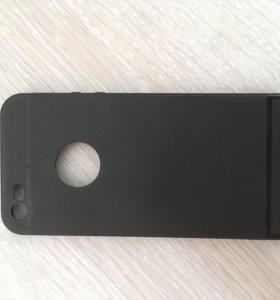 Силиконовый чехол на iPhone 5/5s/se