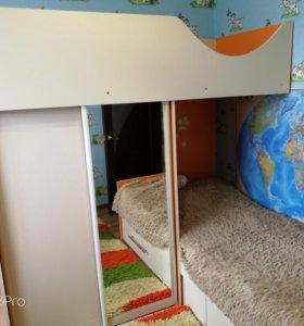 детский уголок, мебель