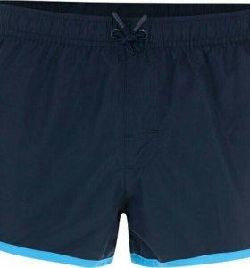 Мужские плавки-шорты FILA, 52 размер