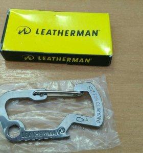 Карабин leatherman