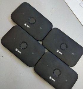 4G LTE Роутер МТС