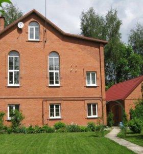 Дом, 333 м²