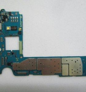 Материнская плата Samsung S7 edge demo