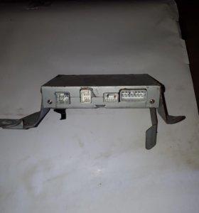 Блок навигации и тв(стоковые)T.Verossa,Mark2 110