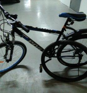 Велосипед SPORT Горный, 26 дюймов