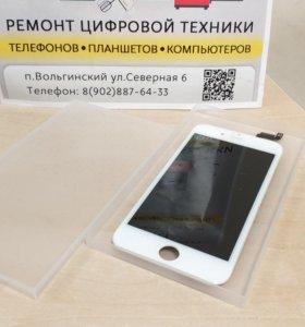 Дисплей Apple iphone 6s(100% оригинал)