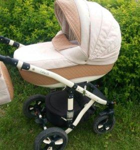 Детская коляска Аdamex Galactic 2в1
