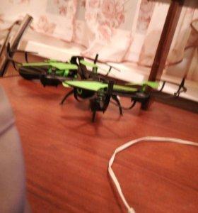 Квадрокоптер Eachine E31 Wi-Fi FPV