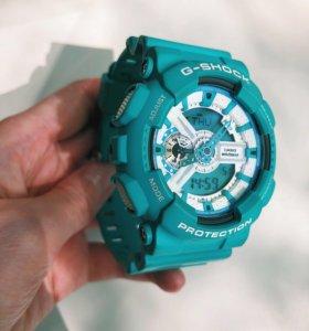 G-Shock w.r. 20bar Casio 5146 Оригиналы