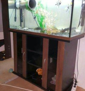Продам аквариум 240 литров