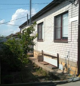 Коттедж, 74 м²