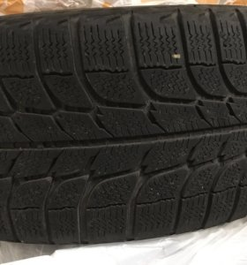 Б/У Michelin X-Ice R16 205/55
