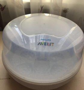 стерилизатор AVENT