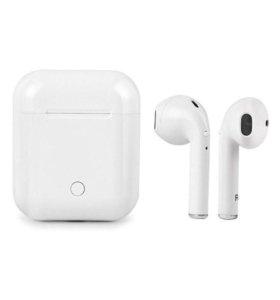 Беспроводные наушники Apple iFans