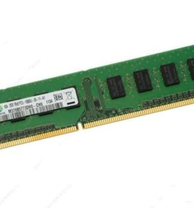 Samsung 2048 MB (DDR3-1337)
