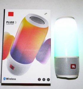 JBL Pulse 3 (white)